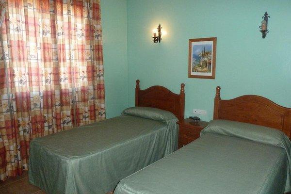 Hotel Rural Miguel Rosi - фото 16