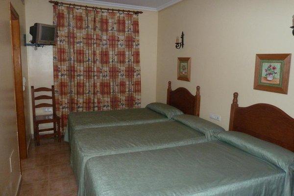 Hotel Rural Miguel Rosi - фото 1