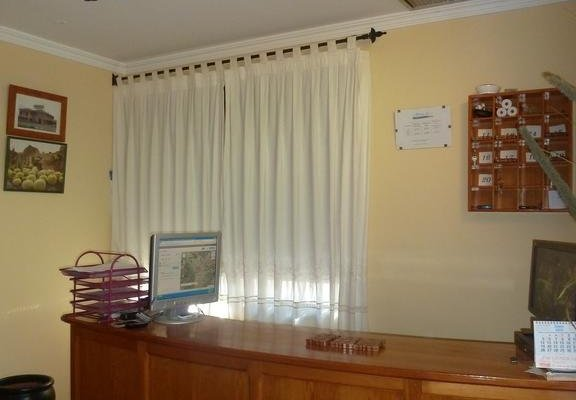 Hotel Rural Miguel Rosi - фото 10