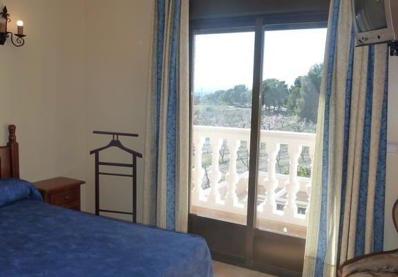 Hotel Rural Miguel Rosi - фото 11