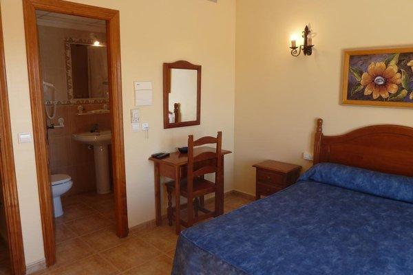 Hotel Rural Miguel Rosi - фото 12