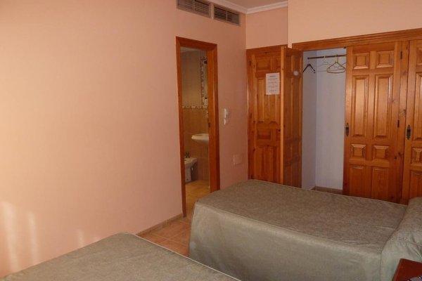 Hotel Rural Miguel Rosi - фото 13