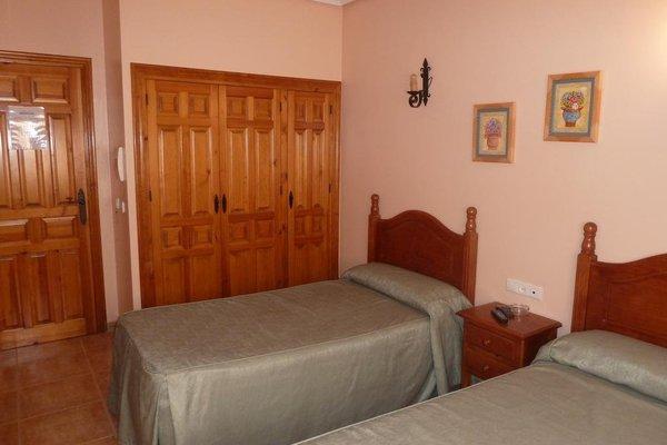 Hotel Rural Miguel Rosi - фото 2