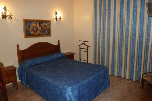 Hotel Rural Miguel Rosi - фото 3