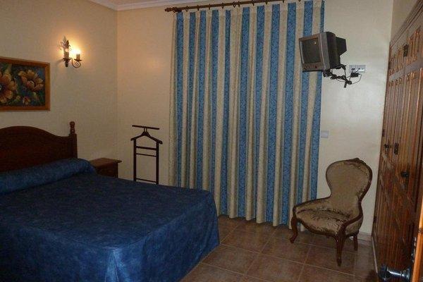 Hotel Rural Miguel Rosi - фото 4