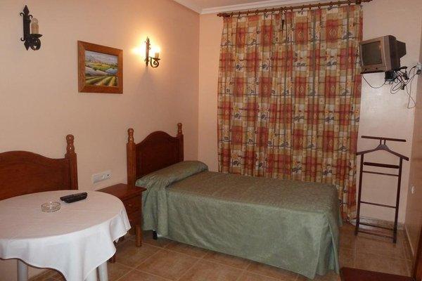 Hotel Rural Miguel Rosi - фото 6