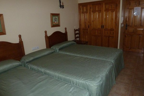 Hotel Rural Miguel Rosi - фото 7