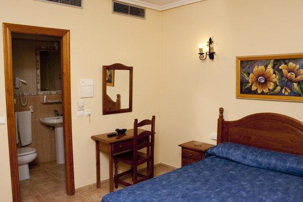 Hotel Rural Miguel Rosi - фото 9