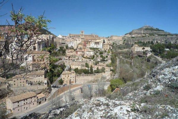 Terraza de San Martin - фото 1