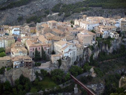Terraza de San Martin - фото 12