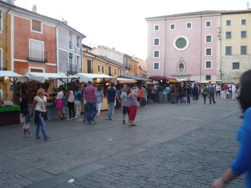 Terraza de San Martin - фото 14