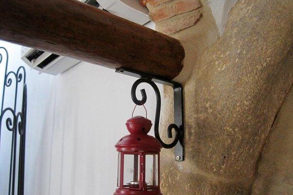 La Casina de Piedra Encanto - фото 9
