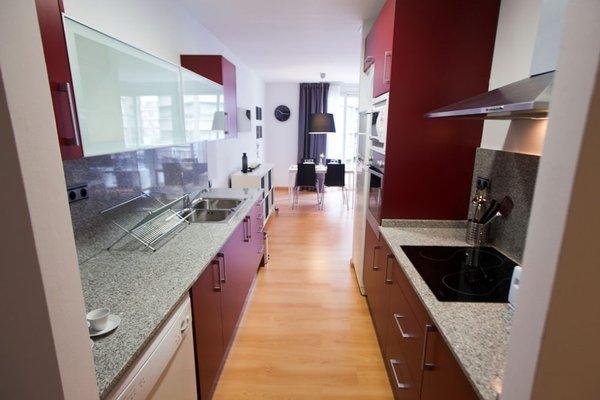 Casa-nova Suites - фото 9