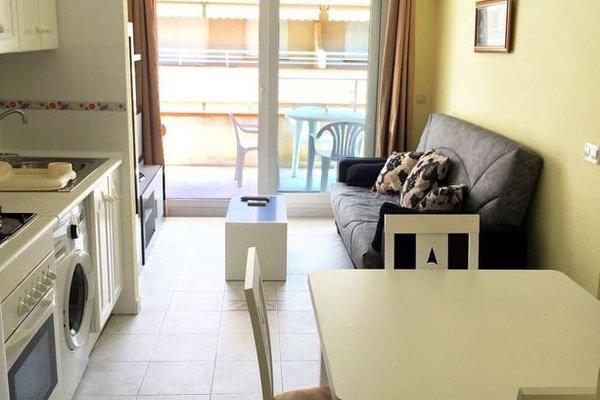 Apartamentos Cala Gonzalez Montero 3000 - фото 1