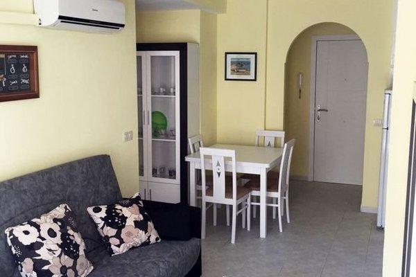 Apartamentos Cala Gonzalez Montero 3000 - фото 2
