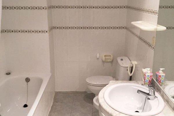 Apartamentos Cala Gonzalez Montero 3000 - фото 3