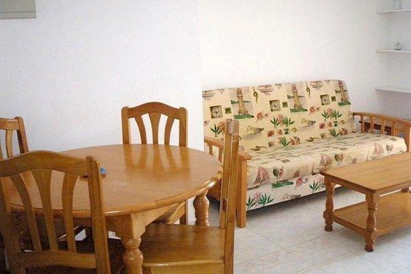 Apartamentos Cala Gonzalez Montero 3000 - фото 6