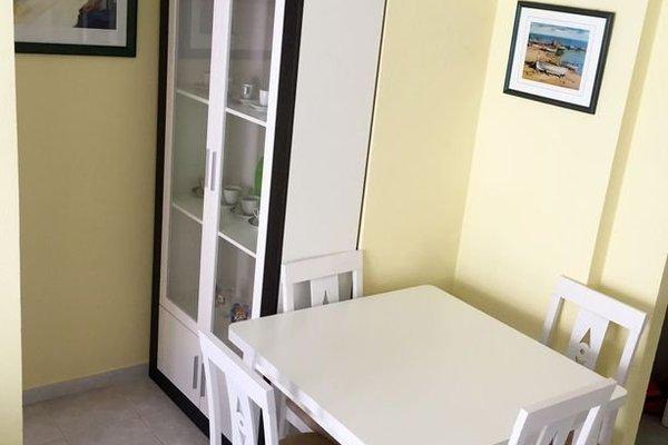 Apartamentos Cala Gonzalez Montero 3000 - фото 9