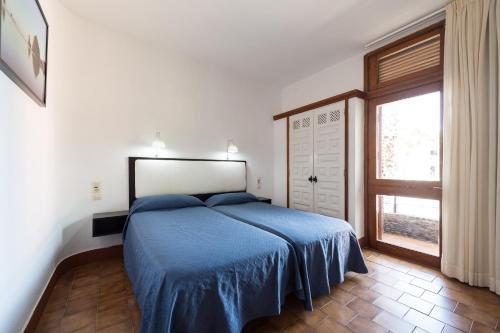 Apartamentos Don Pedro - фото 1