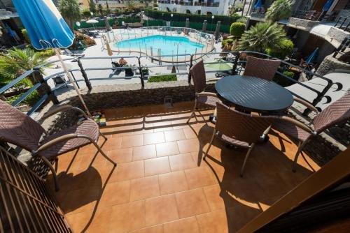 Apartamentos Don Pedro - фото 20