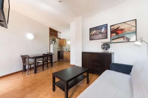 Apartamentos Don Pedro - фото 4
