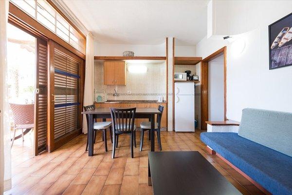 Apartamentos Don Pedro - фото 8