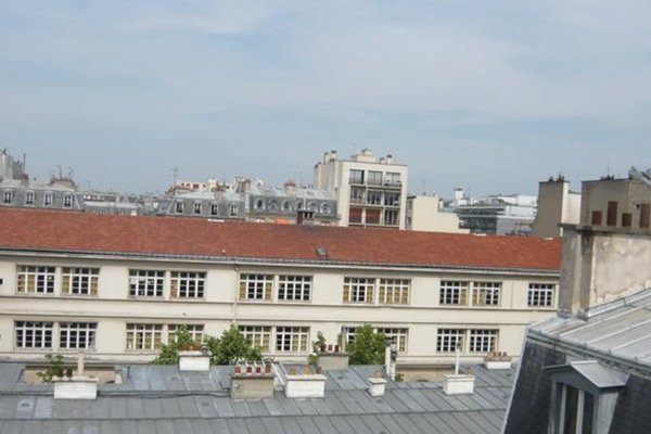 Parisian Home - Appartement quartier Etoile/ Trocadero - фото 11