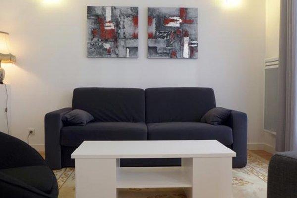 Apartment Poncelet - фото 25