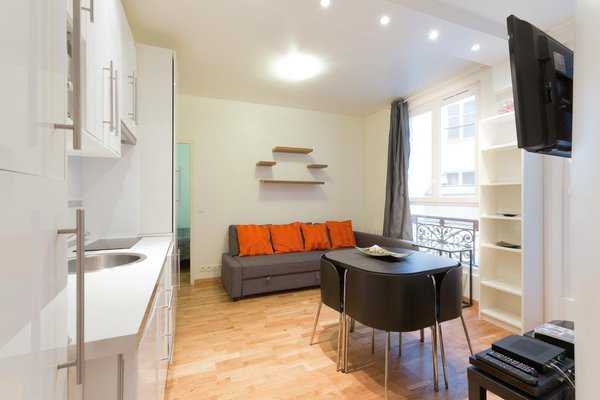 Appartement Petits Champs - фото 6