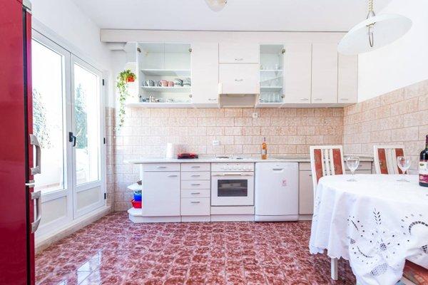 Apartment Adria - фото 11