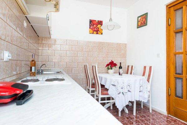 Apartment Adria - фото 13