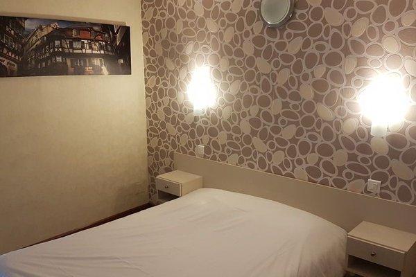 Hotel L'Oraye - фото 1