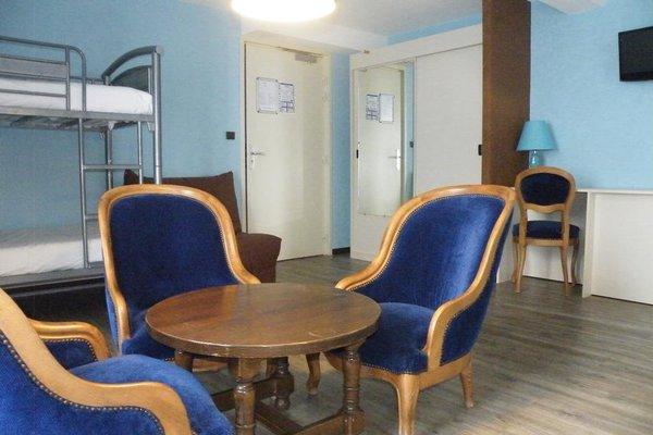 Hotel L'Oraye - фото 11