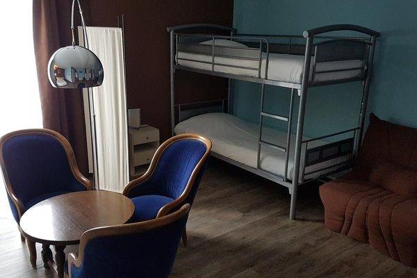 Hotel L'Oraye - фото 3