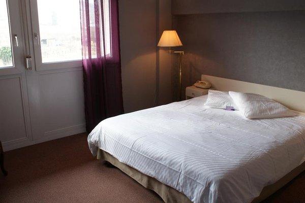 Hotel L'Oraye - фото 4
