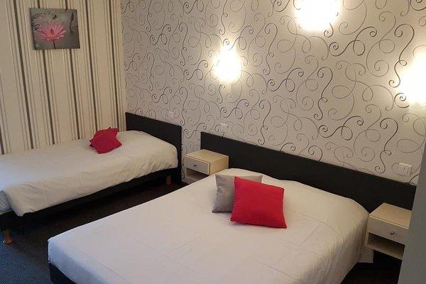 Hotel L'Oraye - фото 5