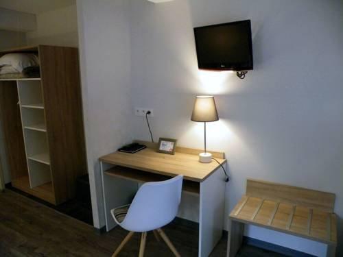Hotel L'Oraye - фото 7