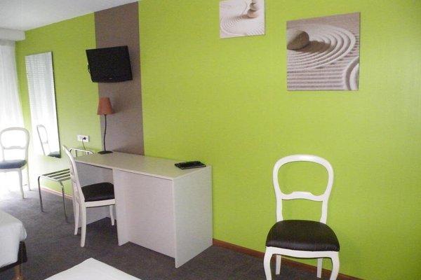 Hotel L'Oraye - фото 8