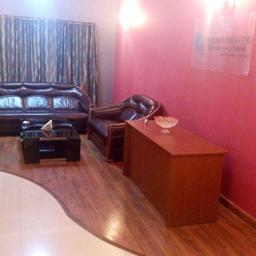 Photo of Rishon Suite