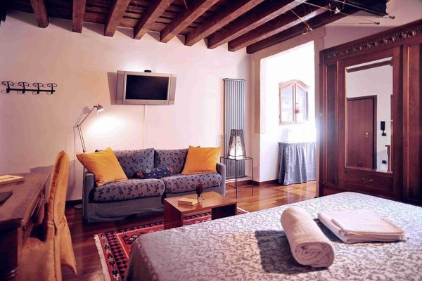 Antica Residenza Via Roma - фото 2