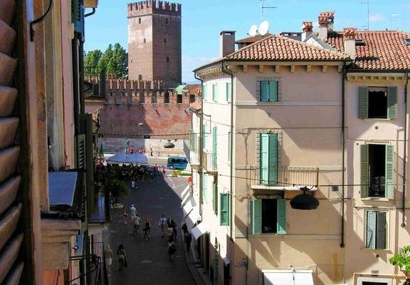 Antica Residenza Via Roma - фото 20