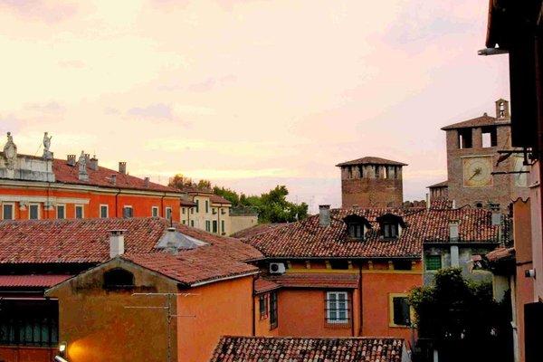 Antica Residenza Via Roma - фото 21