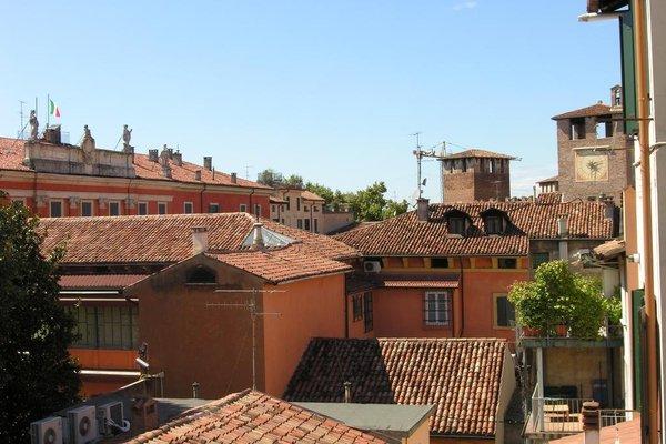 Antica Residenza Via Roma - фото 23