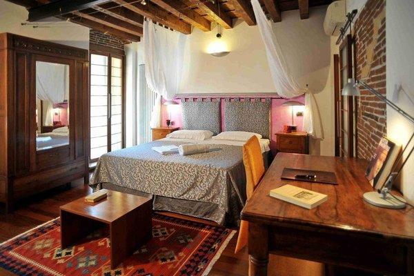 Antica Residenza Via Roma - фото 3