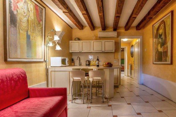 Apartment Sant'Angelo - фото 1
