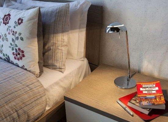 Apartment Sant'Angelo - фото 10
