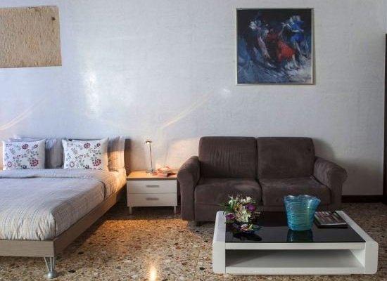 Apartment Sant'Angelo - фото 11