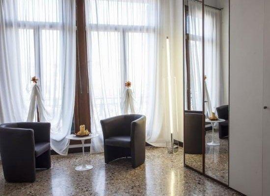 Apartment Sant'Angelo - фото 12
