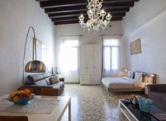 Apartment Sant'Angelo - фото 13