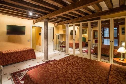 Apartment Sant'Angelo - фото 16